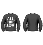 All Time Low Sweatshirt 201729