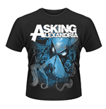 Asking Alexandria T-shirt 201829