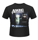 Asking Alexandria T-shirt 201835