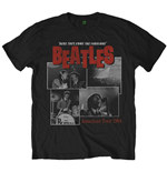 Beatles T-shirt 202005