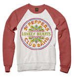 Beatles Sweatshirt 202072