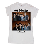 One Direction T-shirt 202145