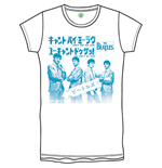 Beatles T-shirt 202287