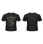 Fall Out Boy T-shirt 202481