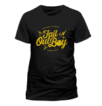 Fall Out Boy - Bomb T-shirt