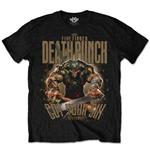 Five Finger Death Punch T-shirt 202584