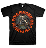 Five Finger Death Punch T-shirt 202588