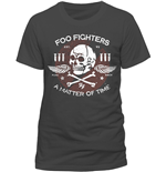 Foo Fighters T-shirt 202618