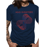 Foo Fighters T-shirt 202619