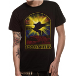 Foo Fighters T-shirt 202622