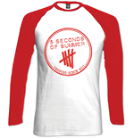 5 seconds of summer T-shirt 202926