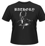 Bathory T-shirt - Goat