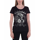 Asking Alexandria T-shirt 202947