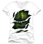 The Avengers T-shirt - Hulk Suit