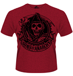 Sons of Anarchy T-shirt 203068