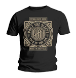 While She Sleeps T-shirt 203144