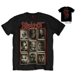Slipknot T-shirt 203161