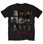 Slipknot T-shirt 203164