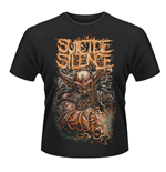 Suicide Silence T-shirt 203207