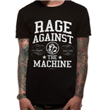Rage Against The Machine T-shirt 203400