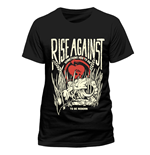 Rise Against T-shirt 203423