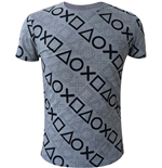 PlayStation T-shirt 203502