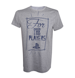 PlayStation T-shirt 203504