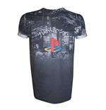 PlayStation T-shirt 203507