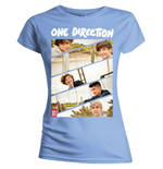 One Direction T-shirt 203584