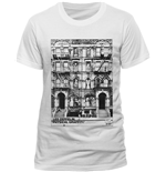 Led Zeppelin T-shirt 203808
