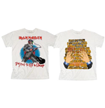Iron Maiden T-shirt 203823