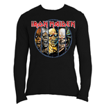 Iron Maiden T-shirt 203824