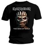 Iron Maiden T-shirt 203833