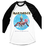Iron Maiden T-shirt 203837