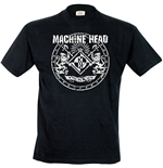 Machine Head T-shirt 203842