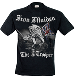 Iron Maiden T-shirt 203844