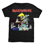 Iron Maiden T-shirt 203845