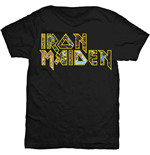 Iron Maiden T-shirt 203846