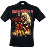 Iron Maiden T-shirt 203853