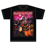 Iron Maiden T-shirt 203854