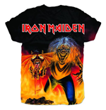 Iron Maiden T-shirt 203862