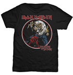 Iron Maiden T-shirt 203866