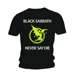 Black Sabbath T-shirt 203867