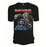 Iron Maiden T-shirt 203889