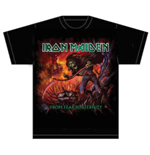 Iron Maiden T-shirt - From Fear To Eternity Album