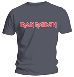 Iron Maiden T-shirt 203934