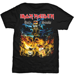 Iron Maiden T-shirt 203936