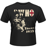 The Who T-shirt 203994