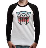 Transformers Long sleeves T-shirt 204556