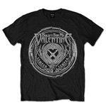 Bullet For My Valentine T-shirt 204626